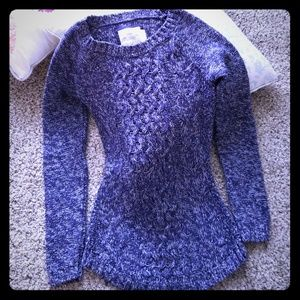 USED ONCE Sweater L.O.G.G. BY H&M